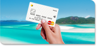 Credit Card Flight Centre Offer